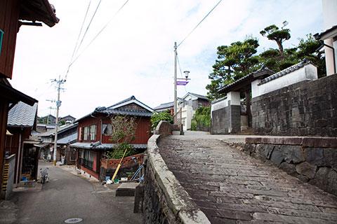 小値賀島イメージ写真
